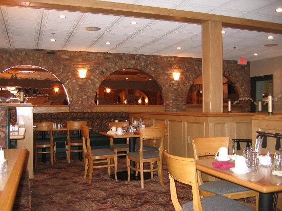 Holiday Inn Great Falls Photo
