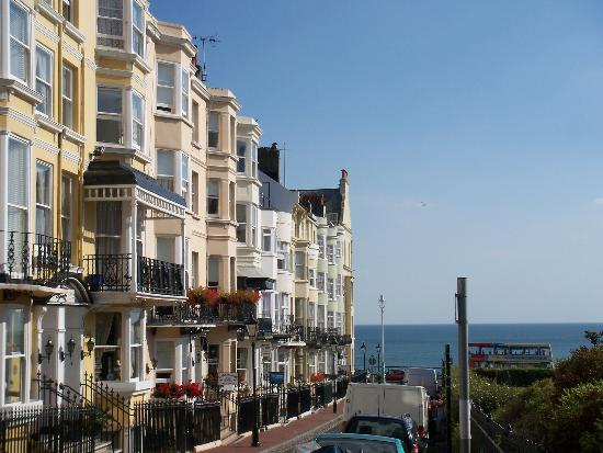 Drakes Hotel Brighton Kemptown Charm Near