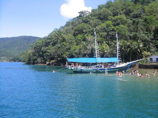Farol dos Borbas: Snorkeling excursion