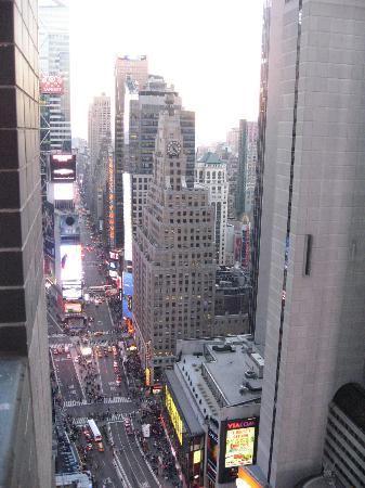 Hotels With A View Of Times Square Ball Drop Newatvs Info