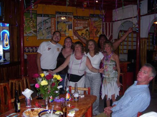 Park Royal Beach Resort Ixtapa: Los Rudos