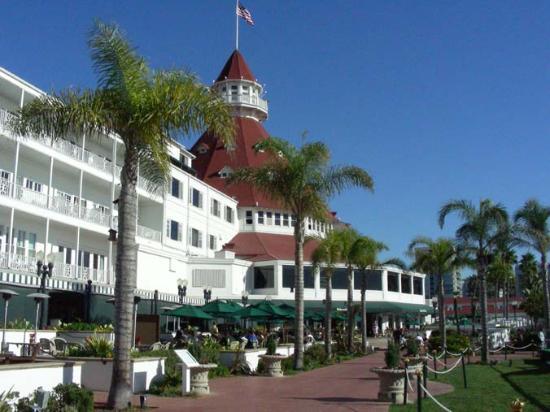 Sheerwater Restaurant Hotel Del Coronado Reviews