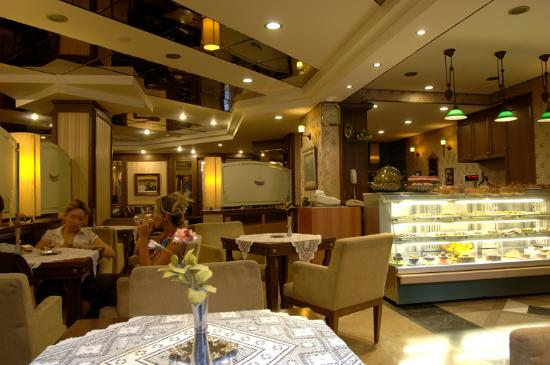 Foto de Alfin Hotel