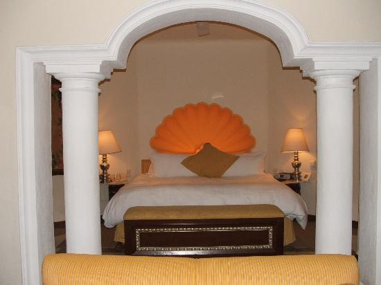 Casa Velas: bedroom