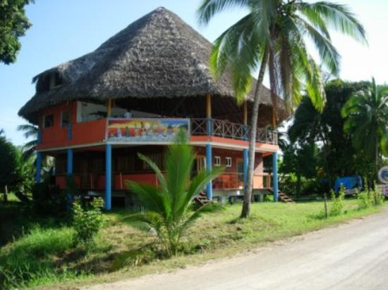 Hotel La Rumba, Costa Azul Beach