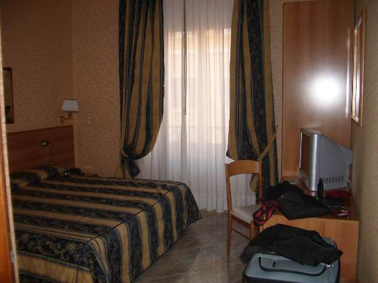 아말리아 호텔 사진