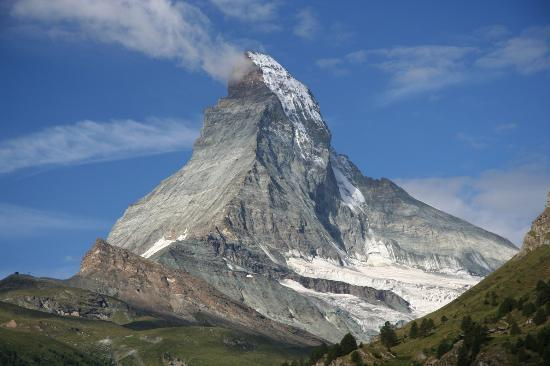 Zermatt, Switzerland: The Matterhorn