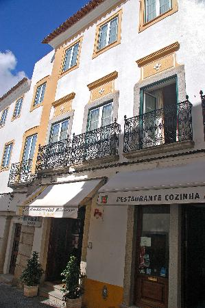 Photo of Hotel Riviera Évora