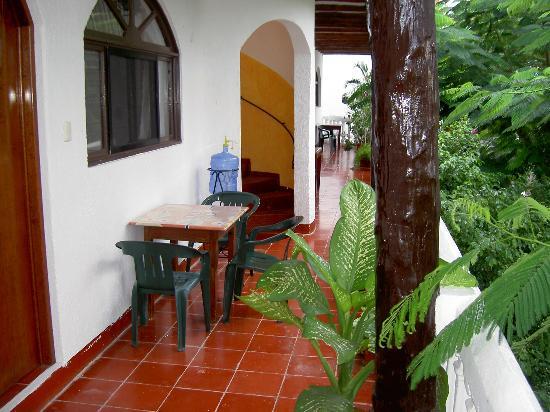 Paraiso Azul's -Casa De Gopala照片