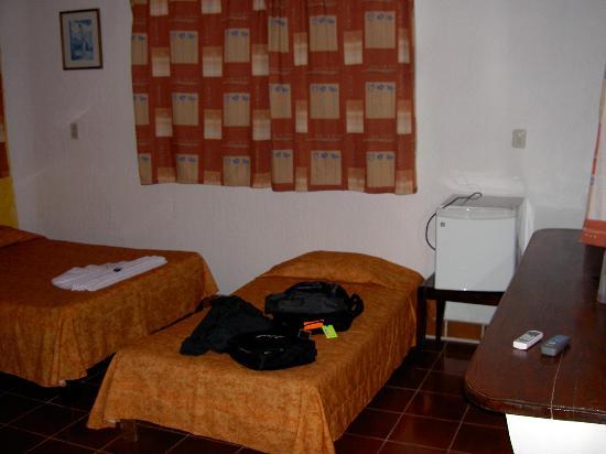 Paraiso Azul's -Casa De Gopala: Room