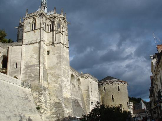 Restaurants in Amboise
