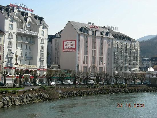 arcades hotel lourdes francia ve 29 opiniones y 66 fotos. Black Bedroom Furniture Sets. Home Design Ideas