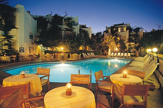 Serhan Hotel (Gumbet, Turkey) Reviews, Photos & Price
