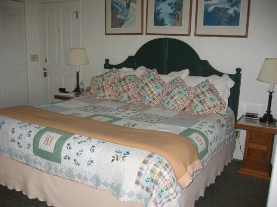 Little River Inn : Bullard Room