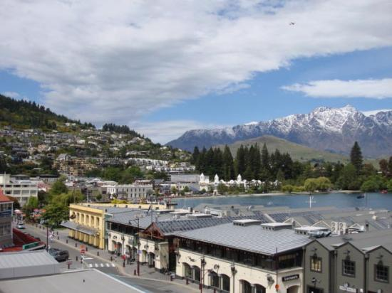 Foto de Crowne Plaza Queenstown