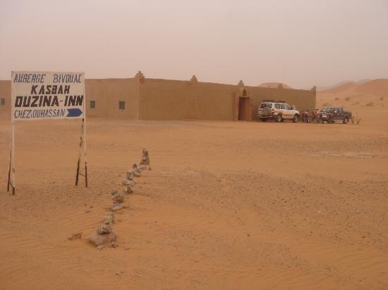 Landscape - Picture of Kasbah Ouzina - Tripadvisor