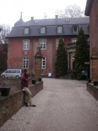 Hotel Schloss Gymnich