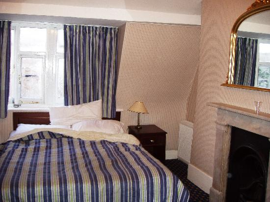 Regency House Hotel Photo