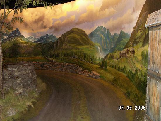 Hunderfossen Familiepark: On the fairytale tour