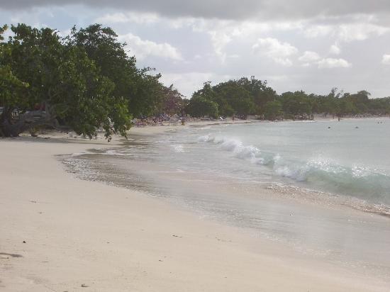 Rafael Freyre, Κούβα: Beach 1