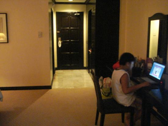 Thunderbird Resorts - Rizal: Free Wifi