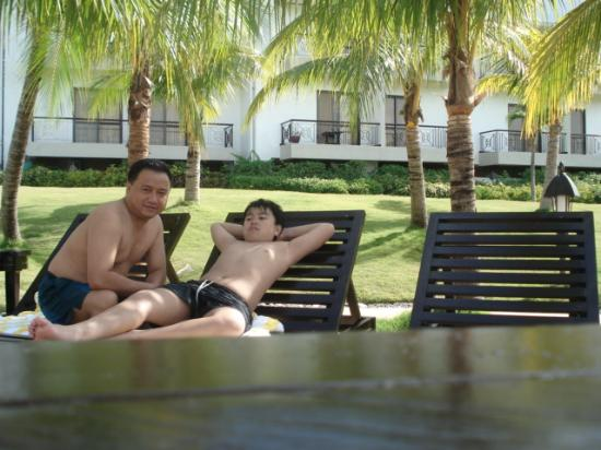Thunderbird Resorts - Rizal: Relaxing