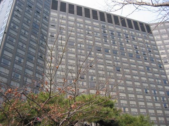 Millennium Seoul Hilton Photo