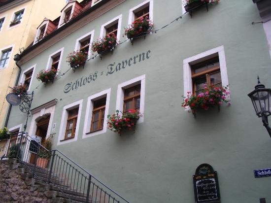 Photo of Schloss Taverne Meissen