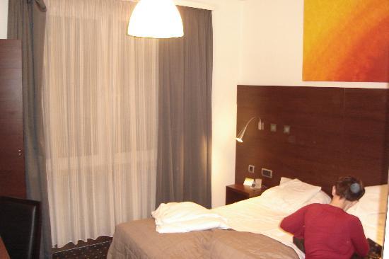 Business Wieland Hotel: room 113
