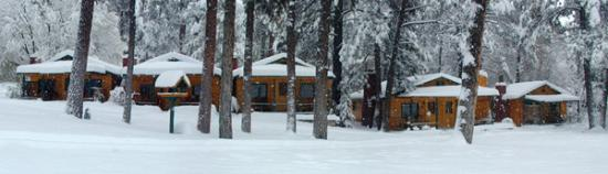 lodge s cabins and c ruidoso img condos nm