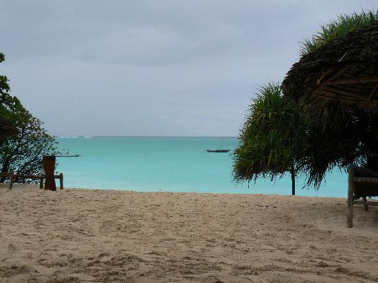 Ras Nungwi Beach Hotel Image