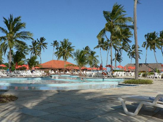Salinas do Maragogi All Inclusive Resort: Poolanlage