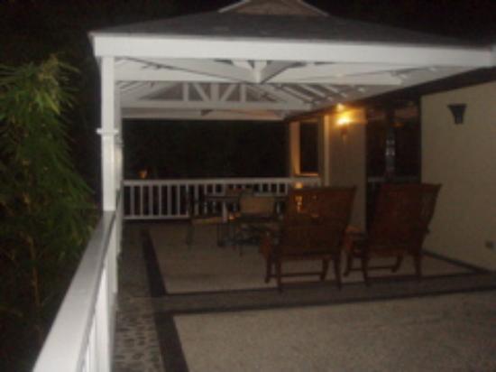 Plantation Bay Resort And Spa: Balcony