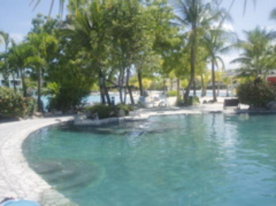 Plantation Bay Resort And Spa: The pool