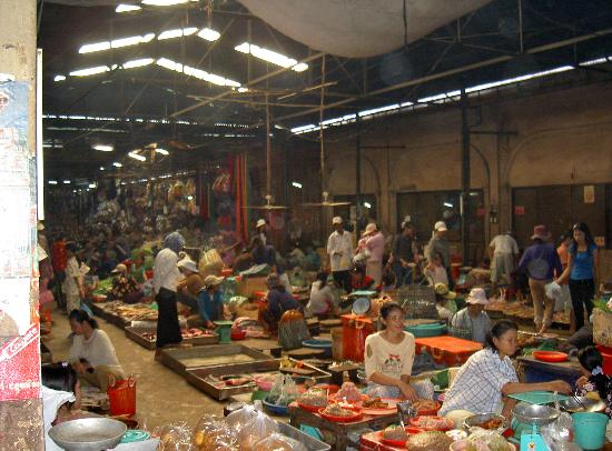 Psar Chaa Old Market Siem Reap 2018 All You Need To