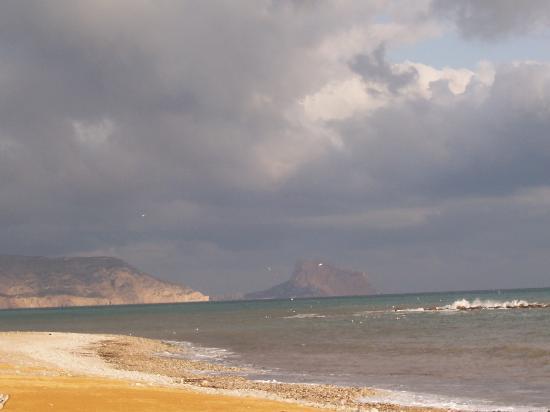 Vidalbir Apartahotel