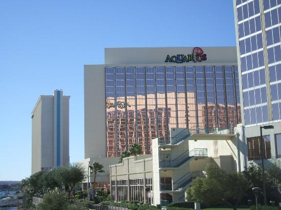 Aquarius casino resort laughlin tripadvisor