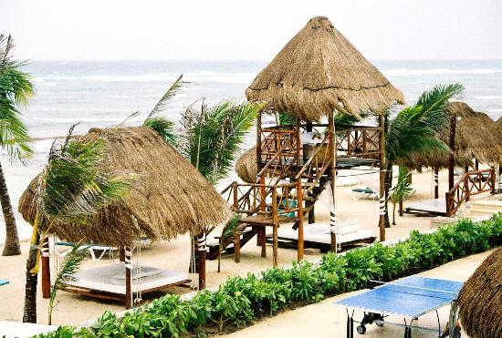 Hidden Beach Resort by Karisma: Wonderfully intimate
