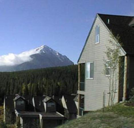 Wildernest Vacation Rentals Foto