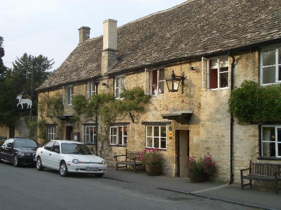 The Lamb Inn Photo