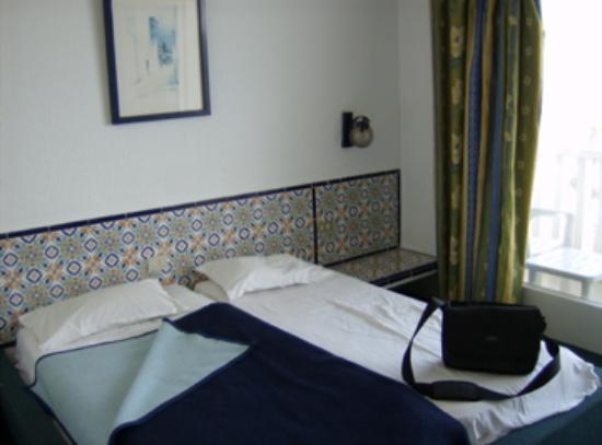 Hotel Elhana Beach: Basic room