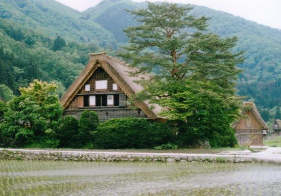 Сиракава-мура, Япония: Shirakawa-Go World Heritage Historic Site