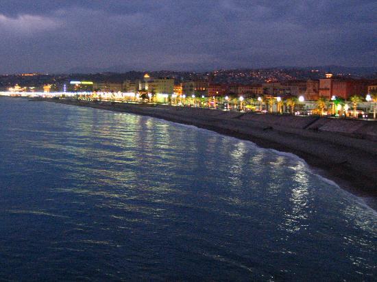 Holiday Inn Nice: Bay of Nice