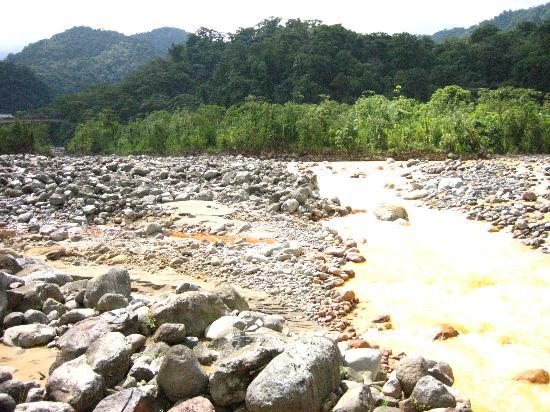 San Jose, Costa Rica: Rio Sucio