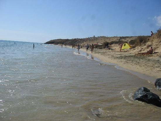 Costa Calma Photo