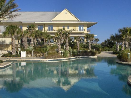 The Lodge at Hammock Beach: Pool Area