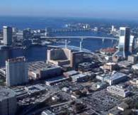 Jacksonville Where Florida Starts