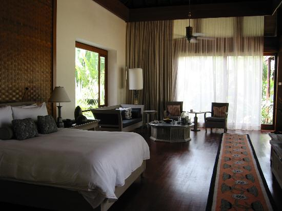 Four Seasons Resort Langkawi, Malaysia: Interior of the Beach Villa
