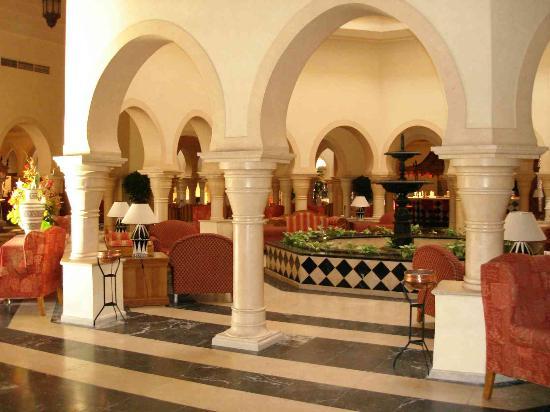 red sea grand resort  Grand Resort 5*, Єгипет,  Хургада - photo
