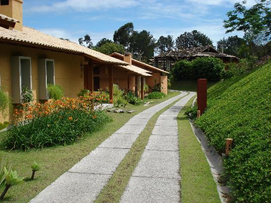 Ponta dos Ganchos Exclusive Resort Photo